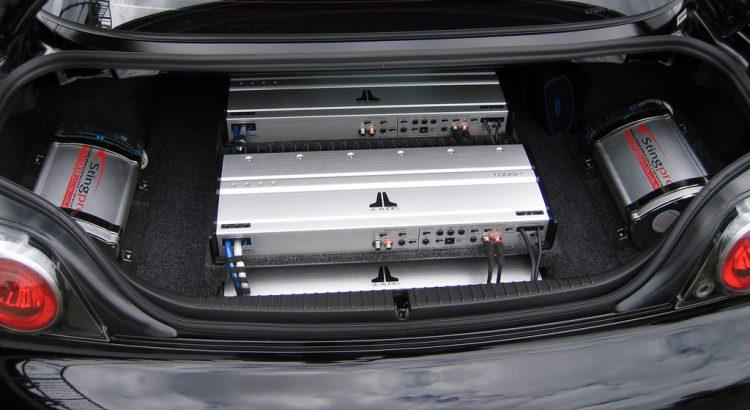 5 Best Car Amplifiers to Buy In 2021