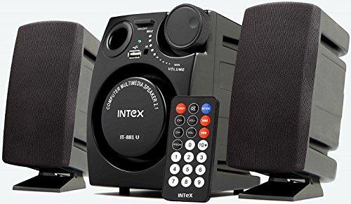 6 Best Computer Speakers in India (2021)