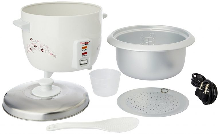 6 Best Rice Electric Cooker in India (2021)