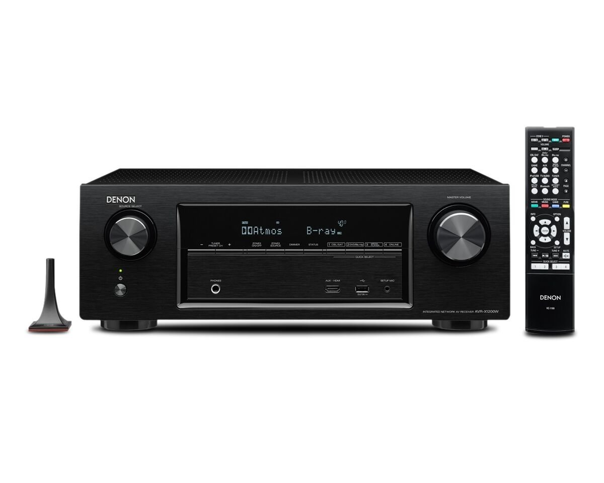 7 Best Dolby Atmos Surround Sound Home Theater System In
