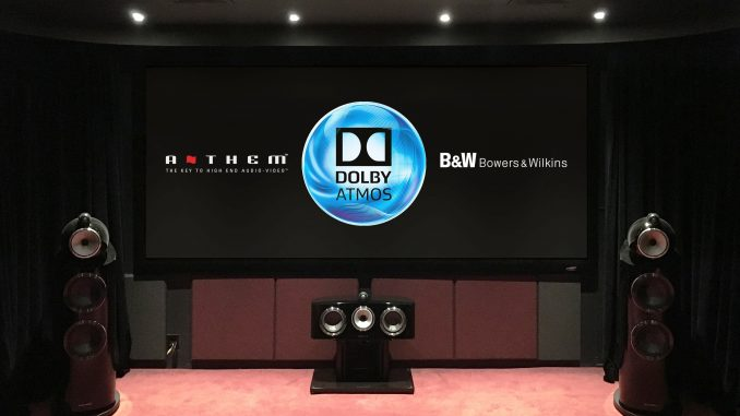 dolby atmos speakers in india