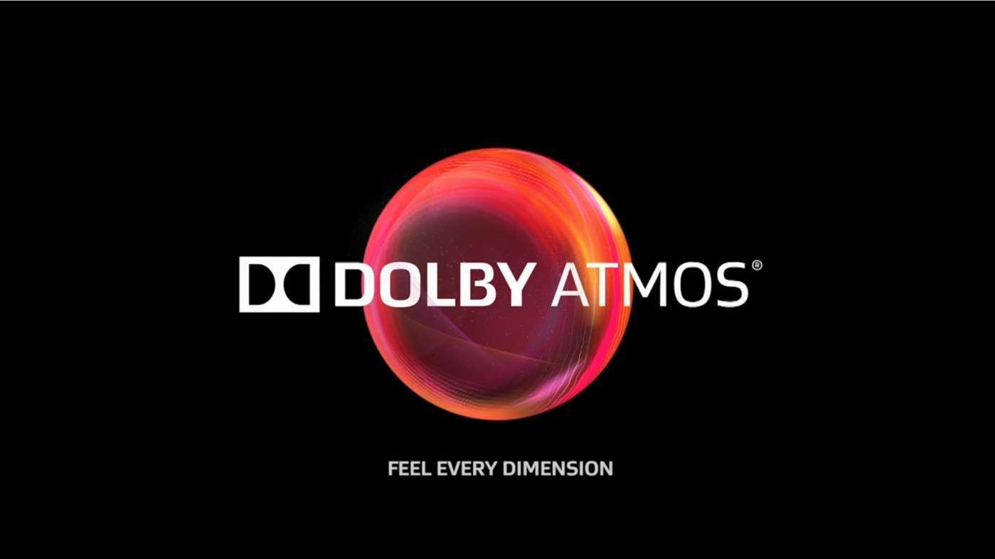 Maxdome Dolby Atmos