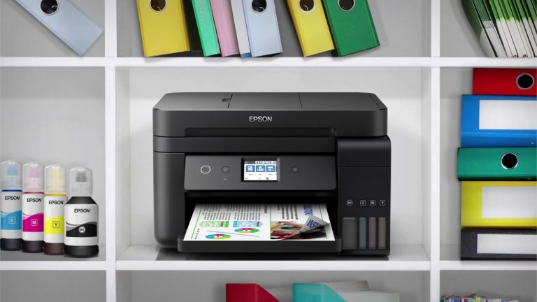 5 Best Printer for Home and Office Use in India (2021)