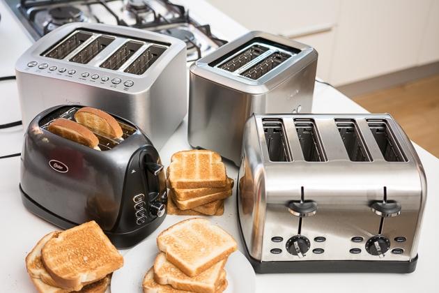 6 Best Bread Toaster Machine in India (2021)