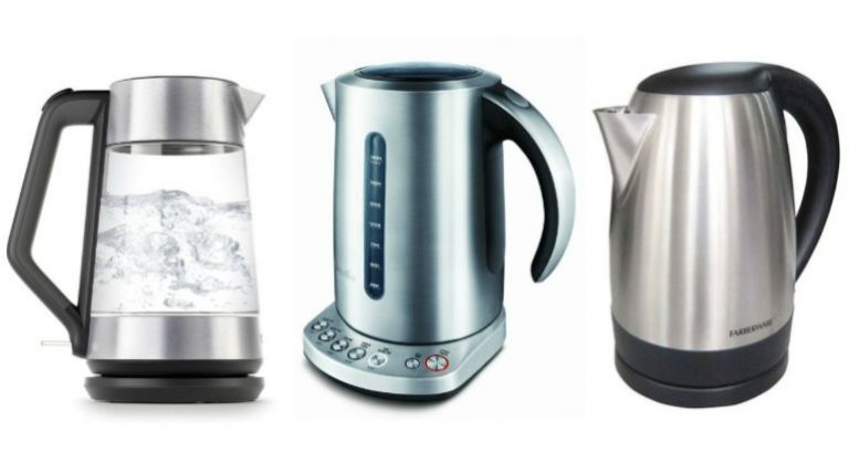 Best Multipurpose Electric Kettle You Can Buy For Making Tea and Coffee (2021)