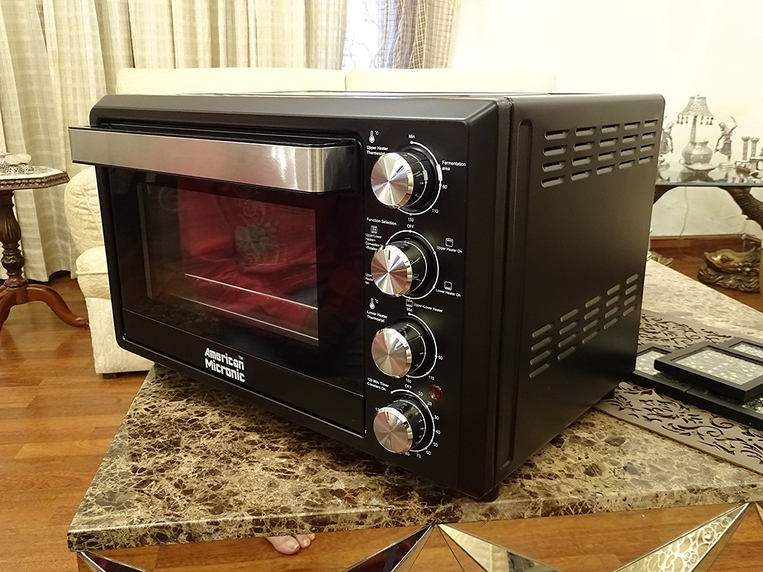6 Best Oven Toaster Griller Otg You Can Buy Online In