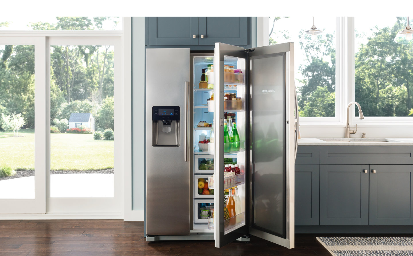 6 Best Side By Side Door Refrigerator In India 2018